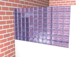 how to install glass blocks steps with pictures wikihow idolza