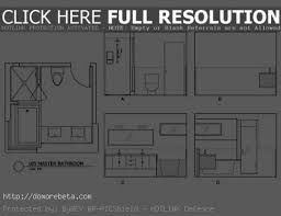 bathroom design drawings best 20 small bathroom layout ideas on