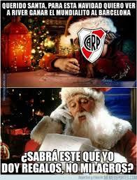 Memes De Santa Claus - los mejores memes de la final del mundial de clubes