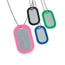 laser engraved dog tags custom dog tag laser engraved promotional promotional dog tags