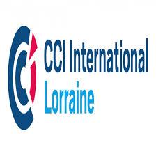 chambre de commerce internationale logo cci intl lorraine pour chambre de commerce internationale
