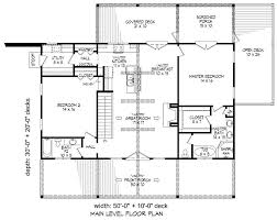 Farmhouse Plans Houseplans Com House Plan Chp 57015 At Coolhouseplans Com