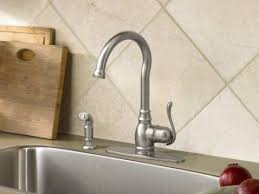 moen anabelle kitchen faucet standard plumbing supply product moen 87650srs anabelle one