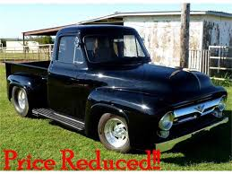 Ford F 100 1976 1955 Ford F100 For Sale On Classiccars Com 18 Available