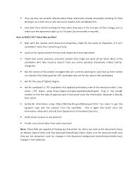 Online Resume Generator by Sweet Design Fake Resume 11 Fake Resume Generator Resume Example