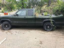 1996 dodge dakota pickup for sale 113 used cars from 1 089