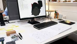 What Does Your Desk Say About You What Does Your Desk Say About You Julian Evans Design Insider
