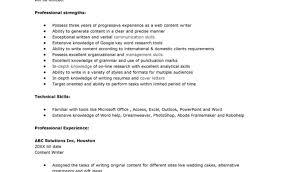 resume freelance writer resume pleasing freelance writer resume