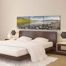 Art For Bedroom Triptych Canvas Customised 3 Piece Canvas Art