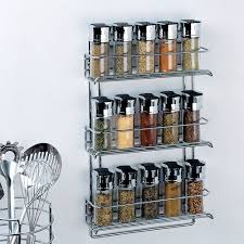 Best Spice Rack With Spices Neu Home Gourmet Spice Rack Walmart Com