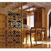 Gold Room Divider Room Divider Screens Manufacturers U0026 Suppliers From Mainland China