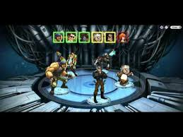 getting my mutants genetic gladiators mod apk to work the best - Mutants Genetic Gladiators Apk