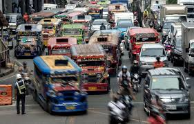 philippine jeepney singapore to help the philippines deal with traffic woes with