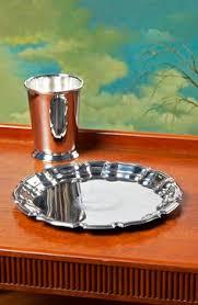 engraved platters engraved gadroon 12 embossed silver tray item 012153 engraved