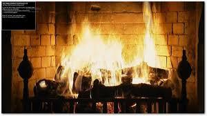 free christmas fireplace screensavers u2013 happy holidays