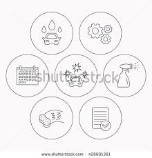 Hand Washing Coloring Sheet - automatic icon stock images royalty free images u0026 vectors