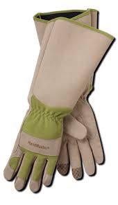 amazon com handmaster bella men u0027s pro rose garden glove x large