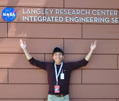 nasa langley interns talk about what they learned this summer nasa