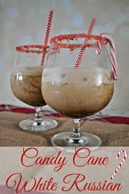 candy cane martini recipe get date night popping candy cane white russian drink recipe