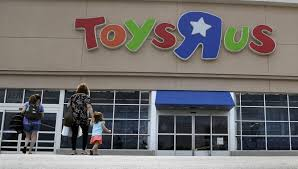 toys r us reportedly may close at least 100 stores the spokesman