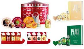 gift sets for christmas gift ideas for christmas from the shop stylishly beautiful