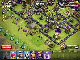 clash of clans wallpaper 23 clash of clans wall breaker levels attacks u0026 upgrades