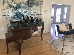 modern furniture in los angeles ca rent 100 year old craftsman vintage modern feel house