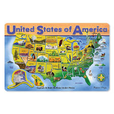 usa map jigsaw puzzle usa map large wooden puzzle educational toys planet