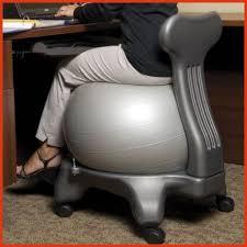 chaise ballon chaise de bureau ballon best of chaise de bureau ballon de fitness
