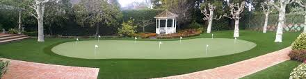 onelawn san francisco backyard putting green installers