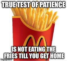 Meme Maker Fry - fries imgflip