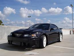 Ford Mustang Black Widow Mustangmuscle 2000 Ford Mustang Specs Photos Modification Info