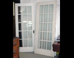 Salvaged French Doors - antiques and architectural salvage classic cars