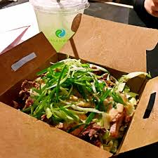 City Kitchen Nyc by Duck Shawarma And Green Lemonade From Box Yelp