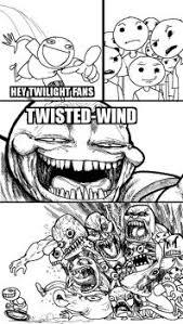 Hey Internet Meme - anti twilight favourites by bjaynew on deviantart