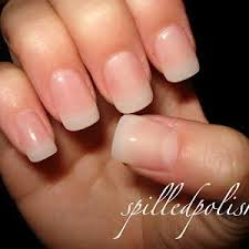 best 25 natural gel nails ideas only on pinterest simple gel