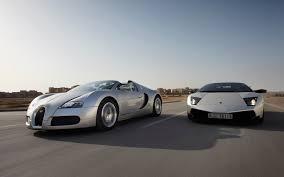 bugatti vs lamborghini vs bugatti prestige cars