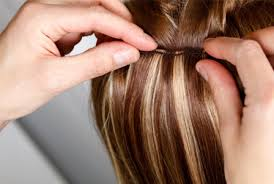 hair extension salon introducing a new salon for hair extensions only