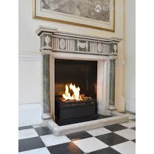 luxury montagu traditional bio ethanol fire grate bio fires gel