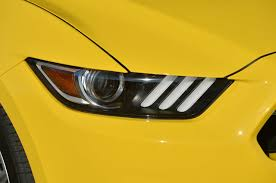 2015 ford mustang gt 5 0l v8 435 hp 3 705 lbs 36k 43k full
