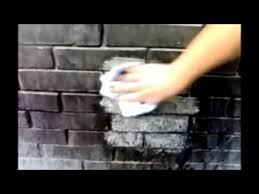 Clean Wall Stains by Cleaning Of Soot From Smoke Fire Damaged Wall Ceiling Pro
