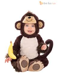 boys girls baby fancy dress up animal costume halloween infant 6
