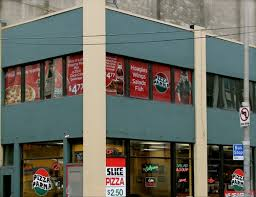 Pittsburgh Jack Pizza Parma Pittsburgh Pennsylvania Jack Reacher Thetake