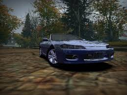 nissan silvia fast and furious need for speed most wanted nissan silvia varietta s15 nfscars
