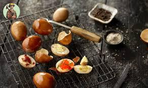 easy make ahead appetizer recipes incredible egg