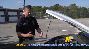 monster truck show fayetteville nc north carolina officials warn of hurricane matthew flooded cars