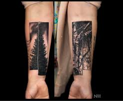 tatouage bracelet avant bras tatouage arbre tattoome le meilleur du tatouage