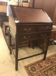 Cherry Secretary Desk With Hutch by Desks U0026 Office Furniture