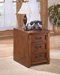 Solid Wood File Cabinets File Cabinets Home Office Furniture Furniture The Classy Home