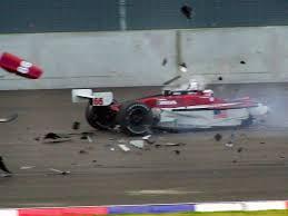 formula 4 crash alex zanardi crash pictures